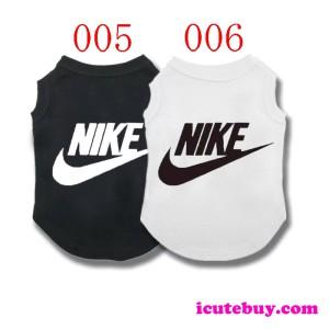 ナイキ ドッグウェア タンクトップ 犬ウェア Nike ブランド 犬服 22柄 icutebuy通販
