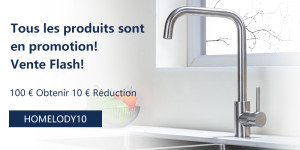 5 conseils pour choisir un robinet de cuisine avant d'acheter  https://www.homelody-fr.com ...