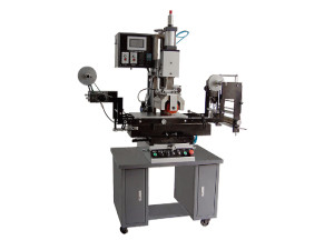HT machine for flat products Technology parameters: Max printing size:25qm X30cm Max printing  ...