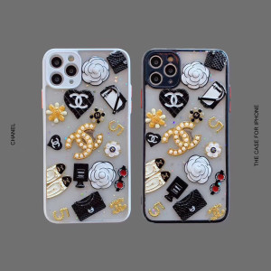 シャネル iphone11/11proケース 可愛い  https://komostyle.com/goods-chanel-iphone11-11pro-case.html