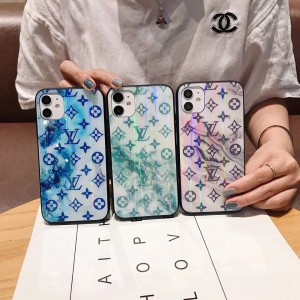 LV iPhone 11/11Proケース モノグラム おしゃれ ビトン アイフォン12/11Pro Max携帯カバー http://coco ...