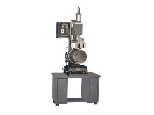 HT machine for pails Technology parameters: Max printing size:25cm ×80cm Max printing speed:5 ...