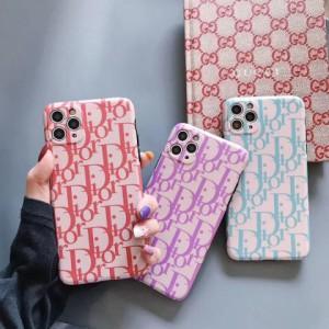 おしゃれ Dior アイフォン11携帯カバー レディス ブランド ディオール アイフォン 11Pro Maxケース  ht ...