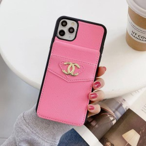 シャネル アイフォン12/12pro手帳カバー カード入れ  https://komostyle.com/goods-chanel-iphone-case ...