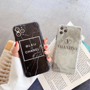シャネル iPhone12/11/12proケース ヴァレンティノ iPhone11pro maxケース 男女兼用