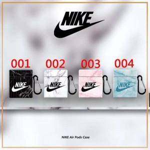 Nike/ナイキ AirPods proケース スポーツ風 激安 耐衝撃 送料無料エアーポッズ ケース 男女兼用 シンプ ...