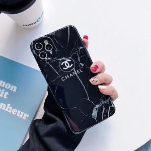 CHANEL アイフォン12pro/12ケース 大理石柄 シャネル iphone11/11proスマホケース レディース https:// ...