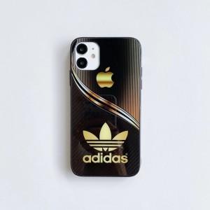 人気 アディダス アイフォン12Pro/12maxケース ブランド adidas アイフォン 12/12pro maxカバー 人気, ...