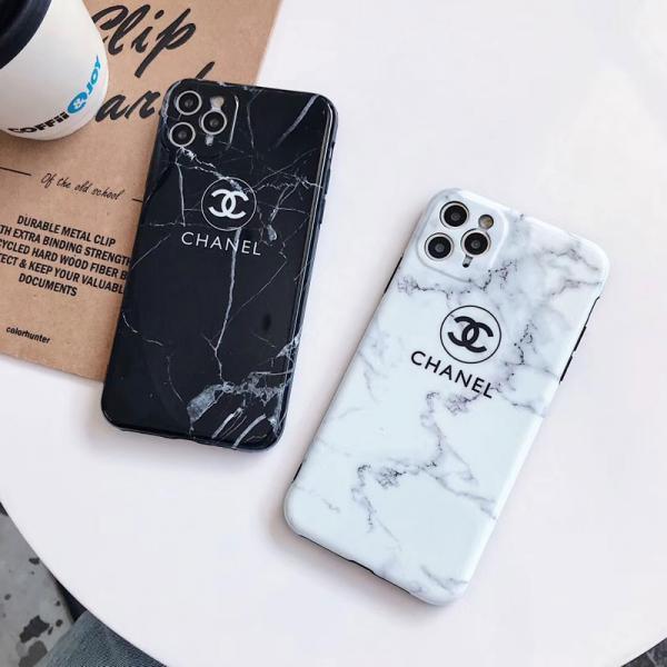 CHANEL iphone12/12proケース ペア シャネル アイフォン12 Max/12プロ マックスケース ブラント iPhone ...