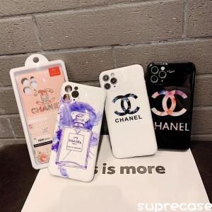 Chanel/シャネル iPhone12ケース アイフォン12 Max/12プロケース 女性 ブラント iPhone11/11proカバー  ...