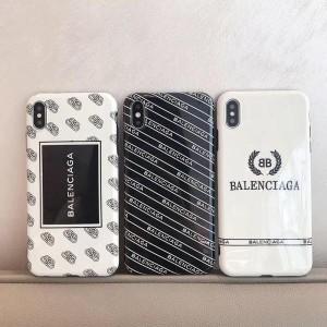 バレンシアガ iPhone12/12 Maxケース ブラント 人気 アイフォン12プロ/12pro maxケース Balenciaga iph ...