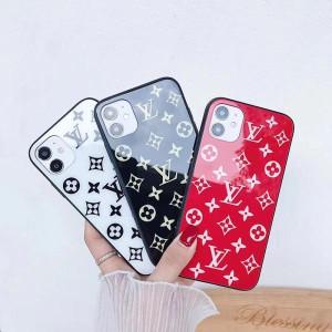 ヴィトン iphone12/12pro maxケース ガラス お洒落 https://komostyle.com/products_lv-12-12pro-case/