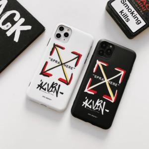 人気 OFF-WHITE iPhone 12/12miniケース メンズ オフホワイト アイフォン 12Pro Max/12Pro携帯カバー o ...