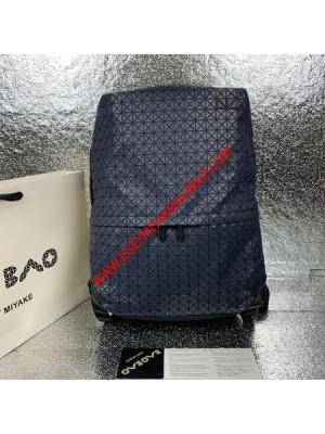 Issey Miyake Kuro Liner Backpack Navy Blue Outlet Bao Bao Issey Miyake Cheap Sale Store