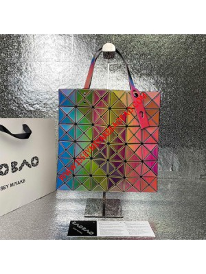 Issey Miyake Lucent Rainbow Tote Bag Rainbow Outlet Bao Bao Issey Miyake Cheap Sale Store