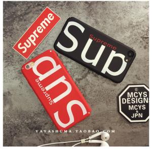 Supreme IPhone 12/12pro/12promaxケース シュプリーム Iphone X/Se2/8/7スマホケース シンプルなカラ ...