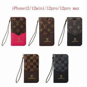 ルイヴィトン iphone12/12mini手帳カバー モノグラム カード収納 https://komostyle.com/goods-lv-ipho ...