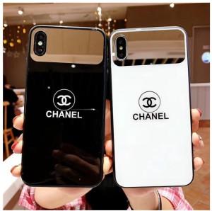 2019シャネルブランド最新iphone12/11promaxケース iphone11pro/xs Maxブランドケース人気アイテム。レ ...