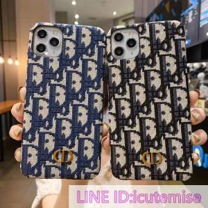 Dior iPhone 12 mini/12 pro maxケース アイフォン11/11 pro maxケース ブランド 超人気 エレガント ip ...
