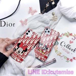 ディオール ブランド iPhone 12 mini/12 Pro Max ケース 韓国風 Dior iphone11/11 pro maxケース iPhon ...