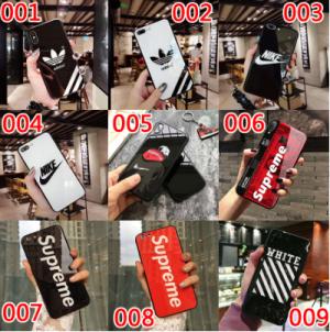 個性ブランドiphone12/11pro maxケースオフホワイト https://www.brandidi.com/brand-off-white-iphone ...