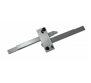 The features of internal latch lock and Jinhong round latch lock are as follows: Installation an ...