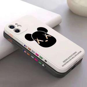 iphone12 12miniケース カップル iPhone12 Pro/12 Pro Maxケース 黑 ケース 白 アイフォーン11 iphone1 ...