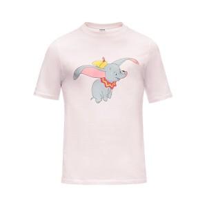 Loewe Dumbo T-Shirt Baby Pink