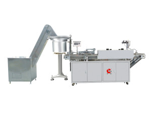This equipment can be continuous spaced printing, chain transmission, double circulation wind el ...