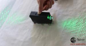 レーザーソード グリーンレーザー剣 発光状態のレーザーブレード50mw安全レーザー指示 レーザーソード ...