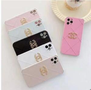 ブランドCHANEL iPhone12/12 Maxケース キラキラ シャネルアイフォンケースです。ファッションな四角型 ...