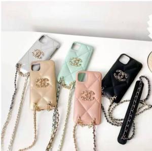 ブランドChristian Dior ディオールシャネルysl長いチェーンつきレディース女優愛用 iphone12/13 pr ...