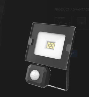 Information of Mingxing Floodlight: Model 5010S Product size  (L×W×H)109×138×49mm Power (W)10 ...