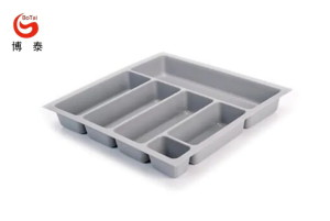Foodgrade,DIY,suitable for all cabinet company Material: PPC width:414mm Length:422mm Height:58r ...