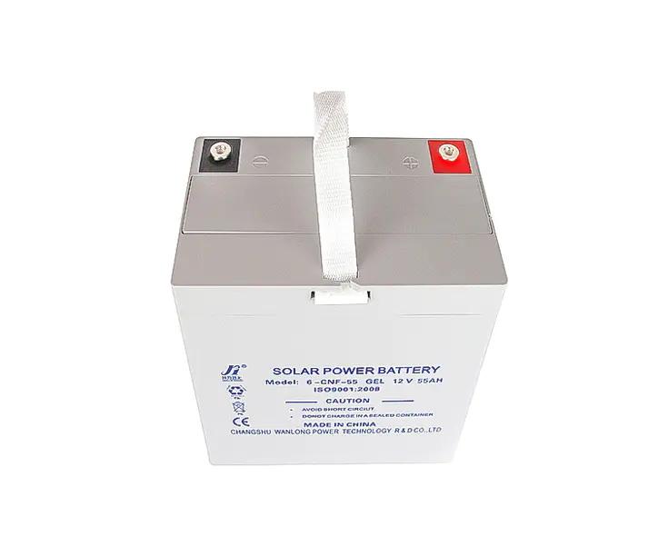 12v 55ah 10h forklift battery AGM battery Factory We mainly produce 12v 55ah 10h forklift batter ...
