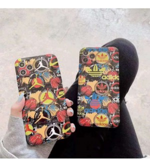 アディダス女性向け iphone xr/xs maxケースナイキiphone12/12pro max/12 pro/12 miniケース ビジネス  ...