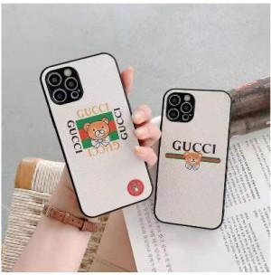 ブランド グッチ iphone12s/13 Proケース 可愛いディオール galaxya51/a52 ケースレザー ブランドスマ ...
