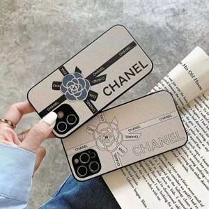 シャネルiphone 13 pro maxブランド ケースカバーペアレディース  brandidiスマホケース通販担当者で ...