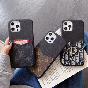 Dior Card vuitton gucci iphone 13 mini pro max case cover  Welcome to facekaba Luxury designer  ...