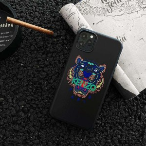 ケンゾーアイフォーン13ケース kenzo iphone12miniブランド風携帯ケース kenzoアイホン12 プロマックス ...