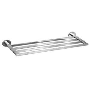 13262 Bathroom accessories, towel shelves, towel shelf, glass shelf Towel Shelves; Wall Mounted; ...
