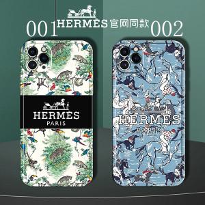 人気売れ筋 エルメス アイフォン13pro/13携帯カバー 海外流行 HERMES iphone13pro maxスマホケース htt ...