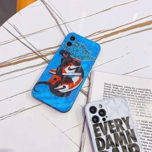 男性愛用iPhone 12プロマックス携帯ケースAir Jordan iphone11/11 pro/11 pro maxハイブランドカバーAi ...