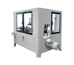Information of this kind of machine:  Operation: Automatic  Can Diameter:   Φ52-190mm;  Φ250-27 ...