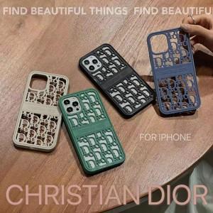 dior iphone13 12 11mini pro case iPhone 13 case designerLuxury Designer