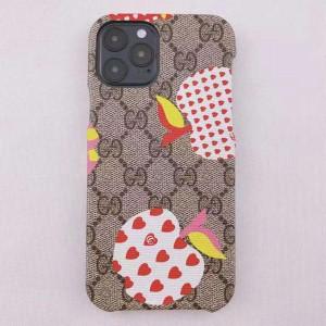 ブランド風が溢れるグッチ Gucci iPhone13ケース GGマークと取り外しやすいジャケット型は女子に嬉しい ...