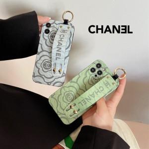 シャネルベルト付きiphone13pro max13miniケース ルイヴィトンガラス製 今、スマホケースはファッシ ...